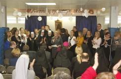 Inauguracja Roku Św. Brata Alberta Chmielowskiego